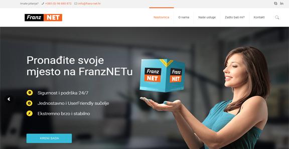 franz-net