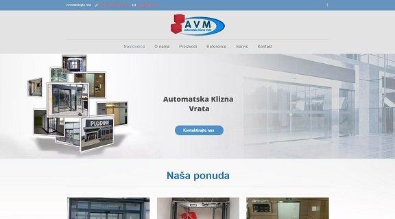 avm-web