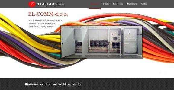 el-comm-web